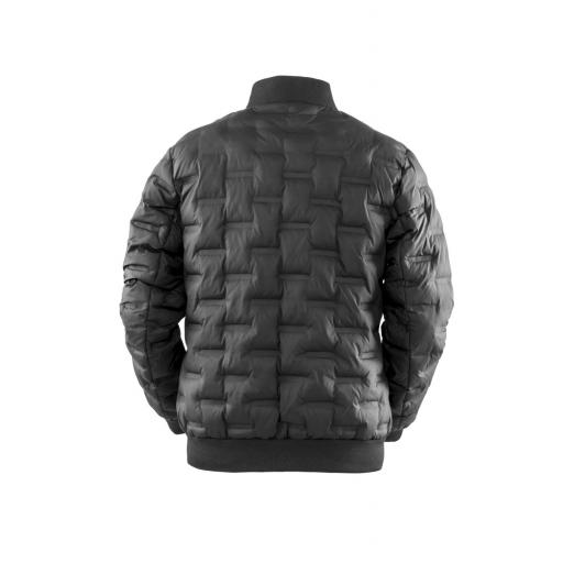 Unisex Ultrasonic Rib MA1 Jacket