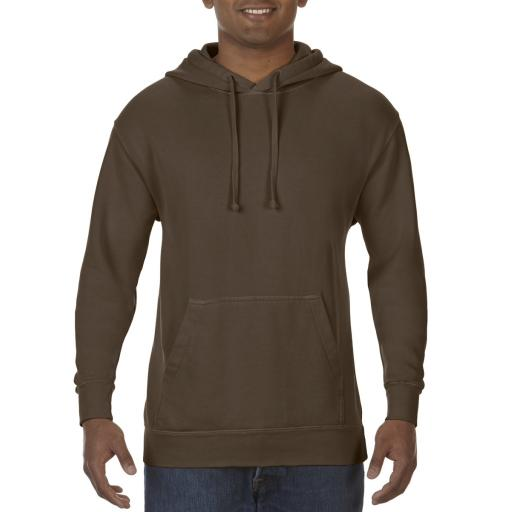 Adult Hooded Sweatshirt
