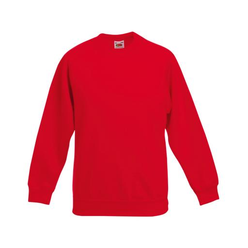 Children's Classic Raglan Sweat