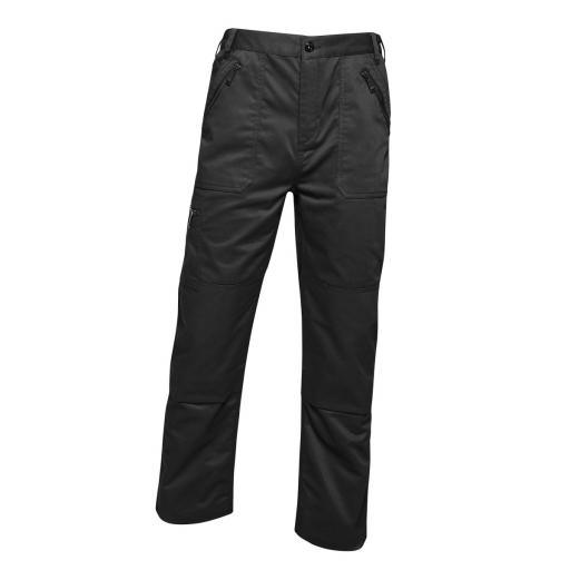 Men's Pro Action Trousers (R)