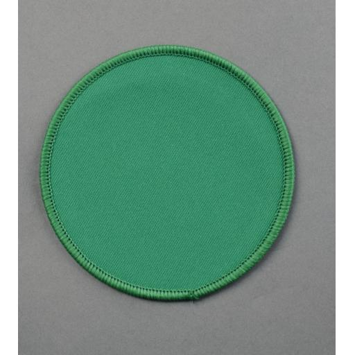 Circuar Badge (25pk)