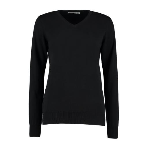 Ladies' Arundel V-Neck Sweater