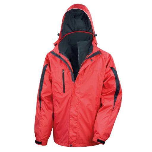 Men's 3-in-1 Journey Jacket