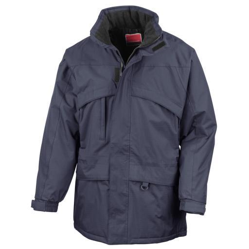 Seneca Performance Jacket