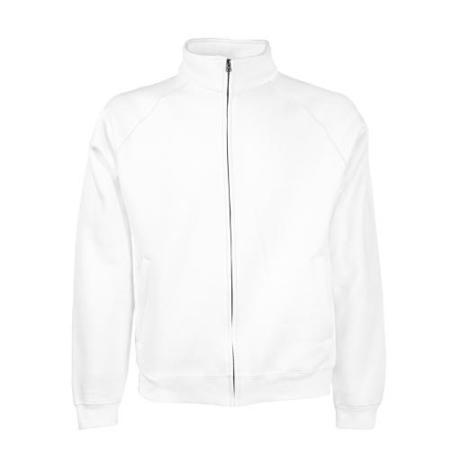 Men's Classic Sweat Jacket