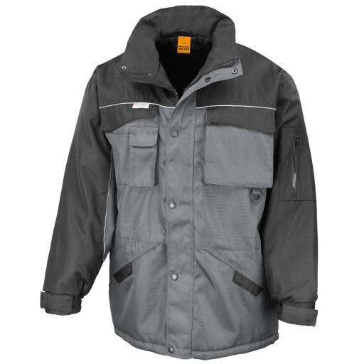 Combo Coat
