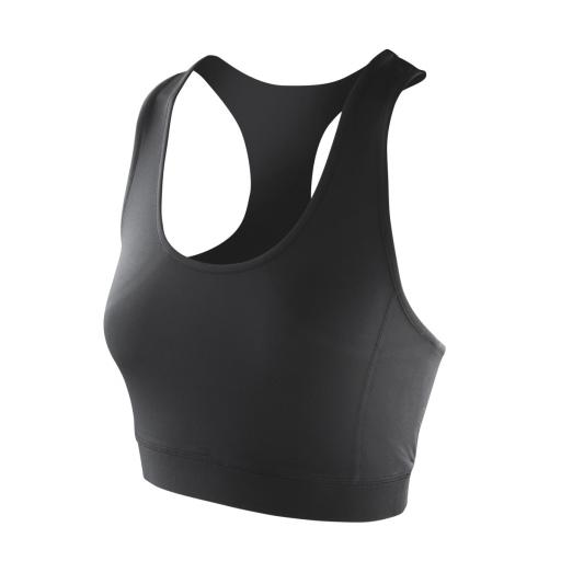 Women's Impact Softex Crop Top