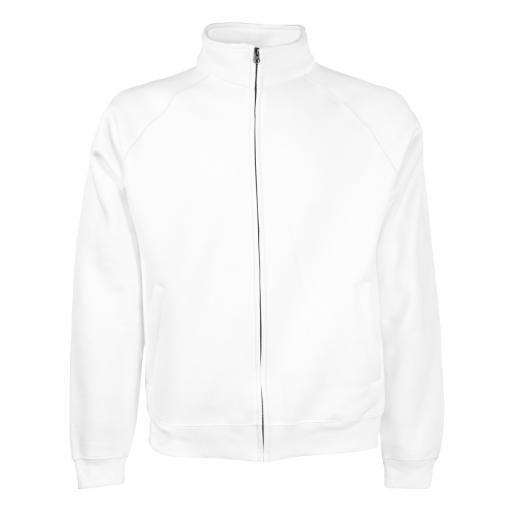 Men's Premium Sweat Jacket