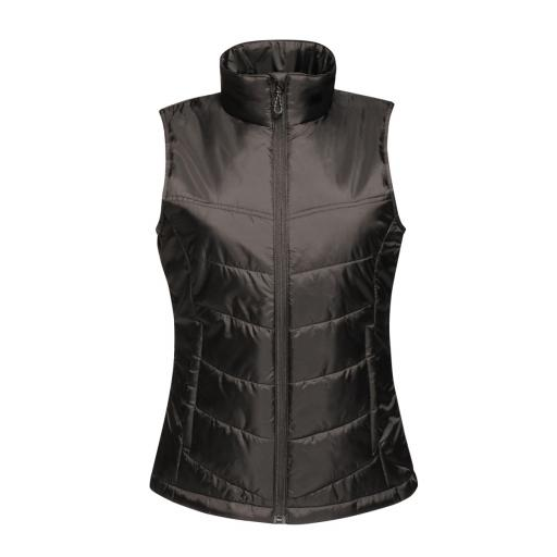 Women's Stage Insulated Bodywarmer