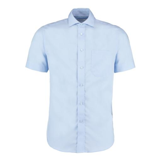 Men's Non-Iron S/Sleeve Shirt