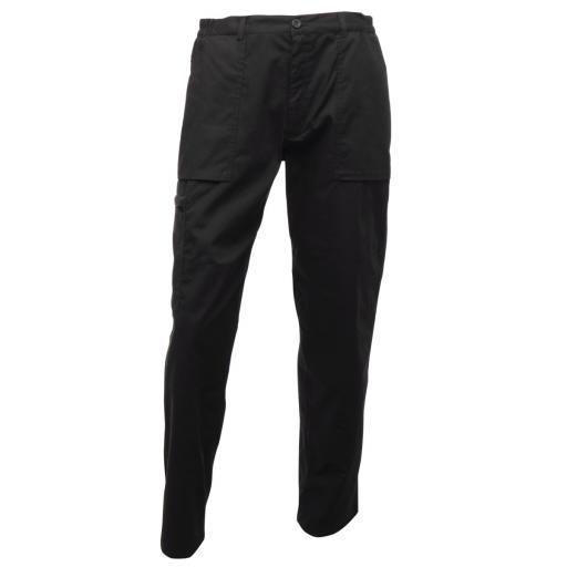 Men's Action Trousers (Long)