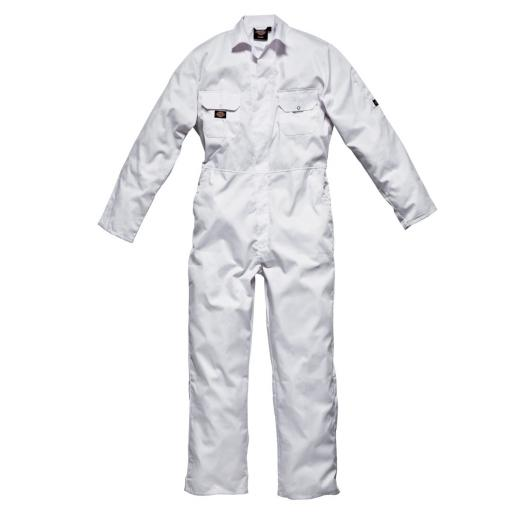 Redhawk Stud Front Coverall (Reg)