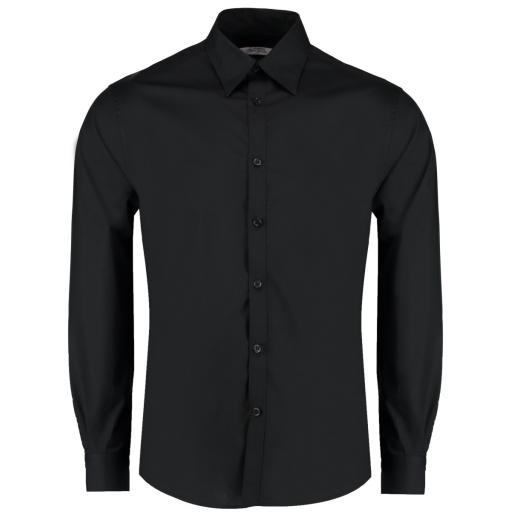 Men's L/Sleeved Bar Shirt