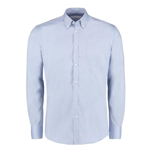Slim Fit Premium Oxford Shirt L/S