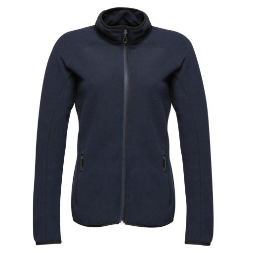 Women's Dreamstate Full Zip Mini Honeyco