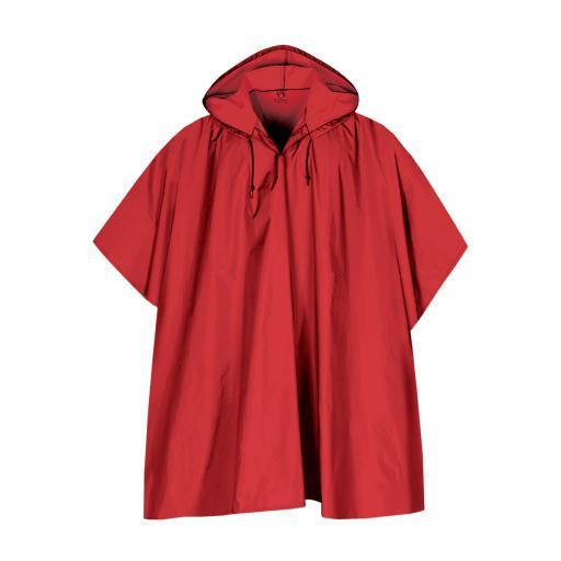 Aerolite Packable Rain Poncho