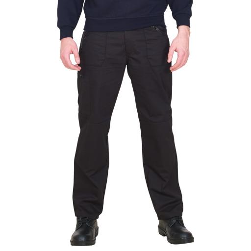 Workwear Action Trouser (Reg)
