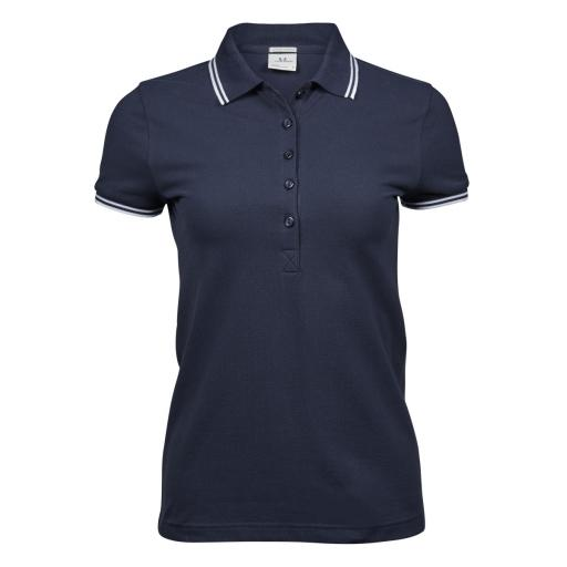 Ladies' Luxury Fashion Polo