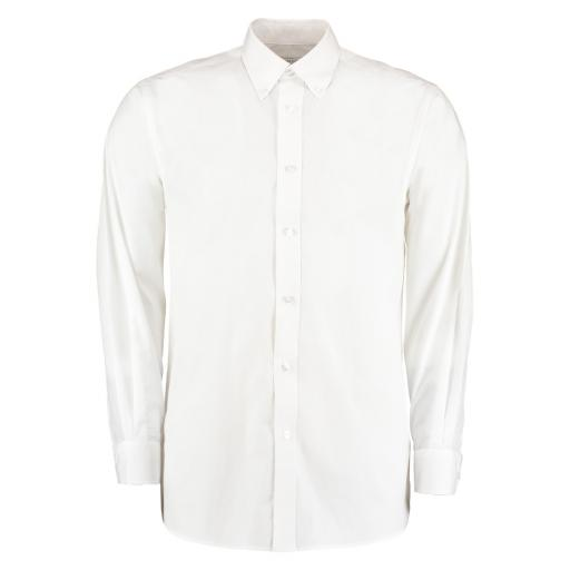 Men's Workforce L/Sleeve Shirt