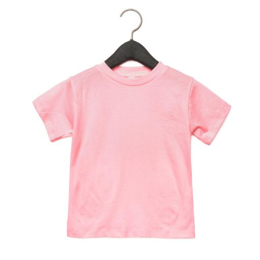 Toddler Jersey S/Sleeve Tee