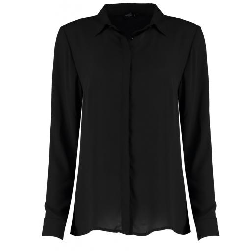 Ladies' Regular Fit L/S Soft Shirt