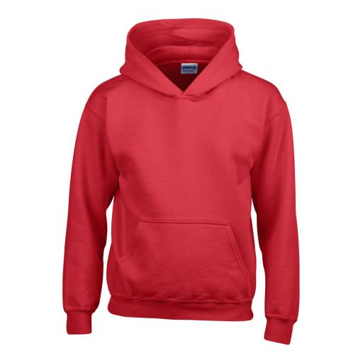 Heavy Blend™ Youth Hooded Sweat