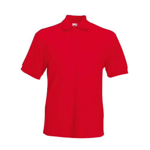 Men's 65/35 Heavyweight Polo