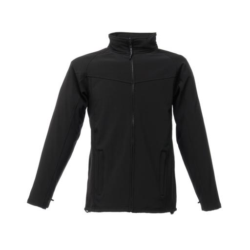 Uproar Men's Interactive Softshell