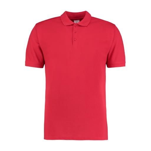Men's Slim Fit S/S Polo Shirt