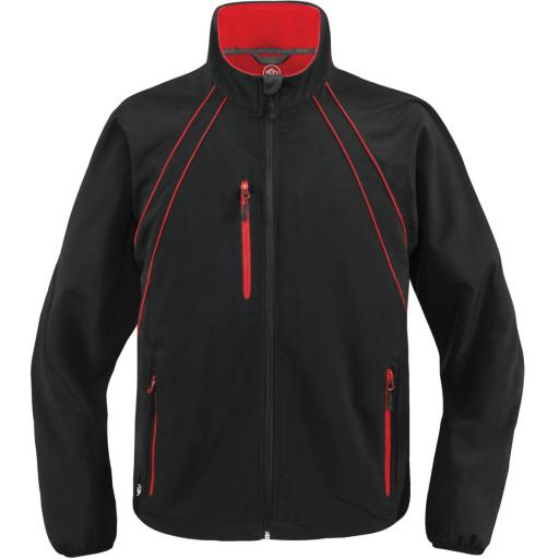 Men's Crew Softshell