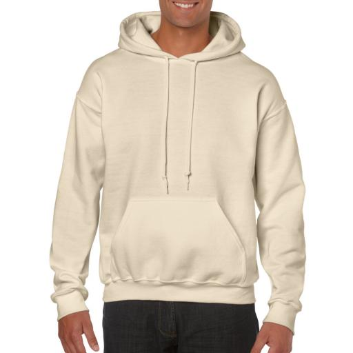 Heavy Blend™ Adult Hooded Sweat