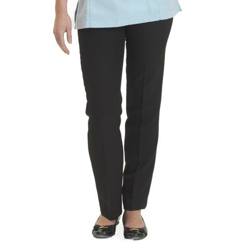Ladies' Spa Trousers (Unfinished Hem)