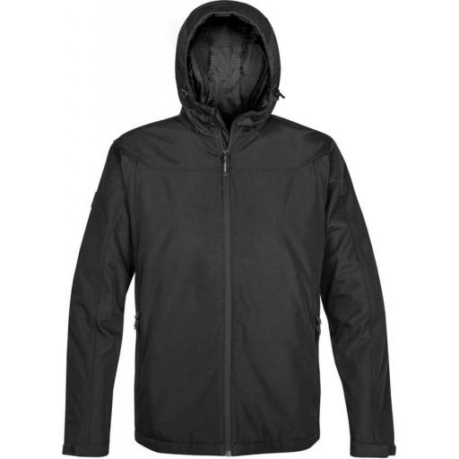 Men's Endurance Thermal Shell