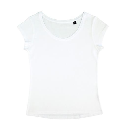 Women's 'Helen' Cap Sleeve T-Shirt