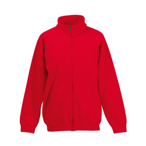 Children's Classic Sweat Jacket