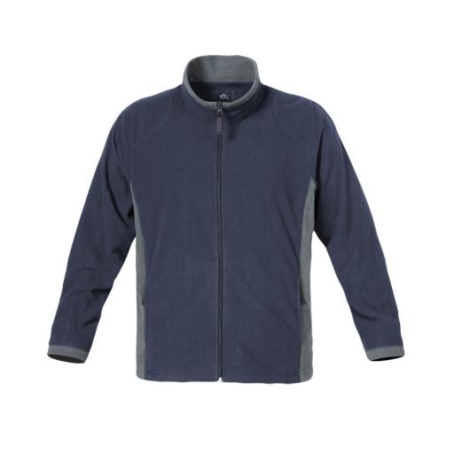 Men's Eco Microfleece Jacket
