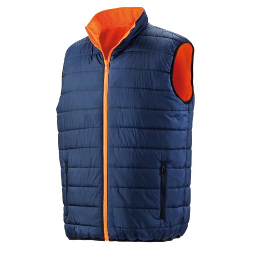 Reversible Safety Gilet