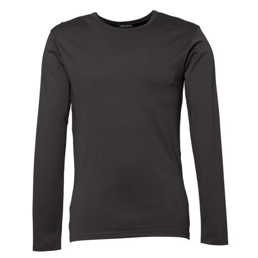 Men's Longsleeve Interlock Tee
