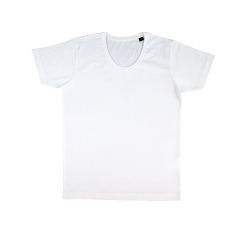 Men's 'Ben' Scoop Neck T-Shirt