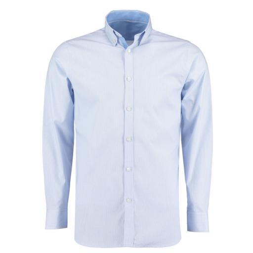 L/S Micro Check Shirt