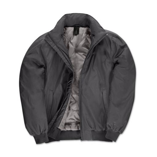 Men's Crew Bomber Jacket