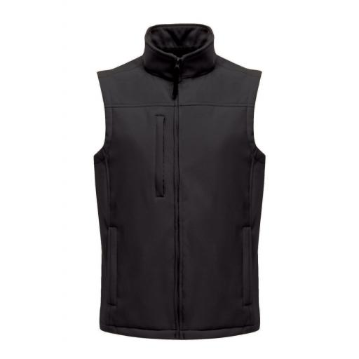Men's Flux Softshell Bodywarmer