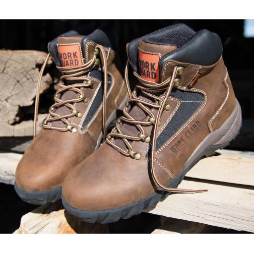 Carrick Shoe
