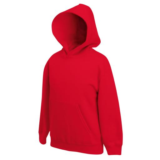 Children's Classic Hooded Sweatshirt