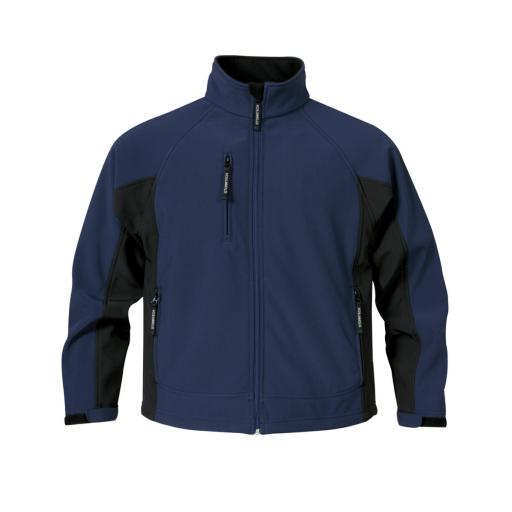 Men's Crew Bonded Jacket