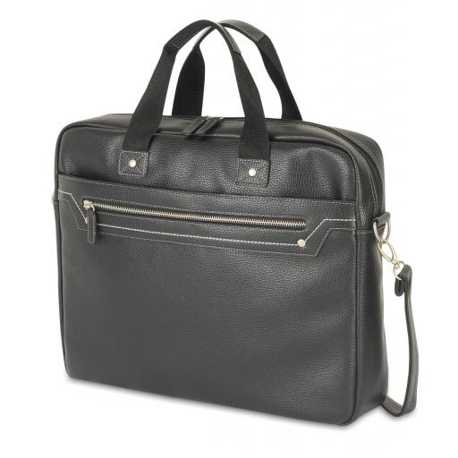 Munich PU Briefcase