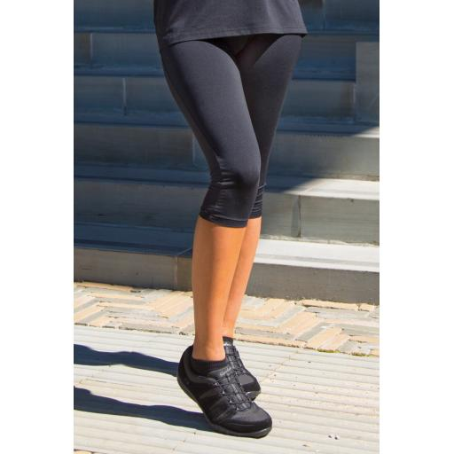 Women's Impact Softex Capri Pants