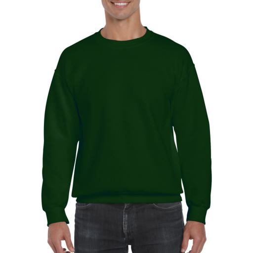 DryBlend® Adult Crewneck Sweat