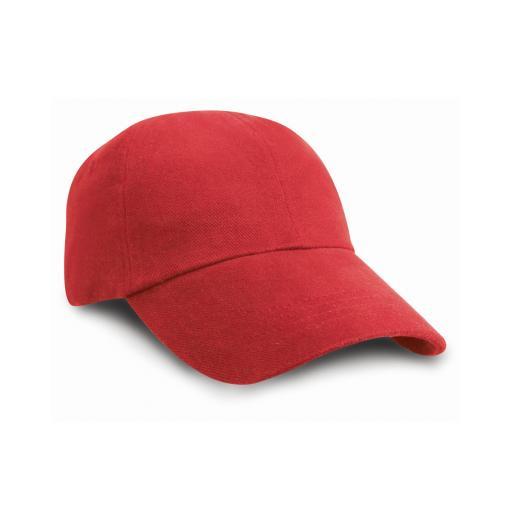 Children's Low Profile Heavy Cotton Cap