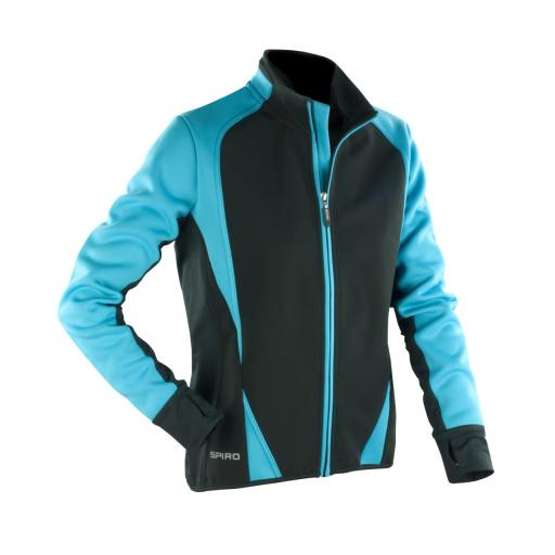 Ladies' Freedom Softshell Jacket